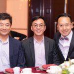 葉謝鄧律師行25週年晚宴